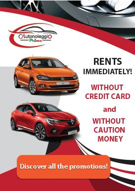 rent a car low cost