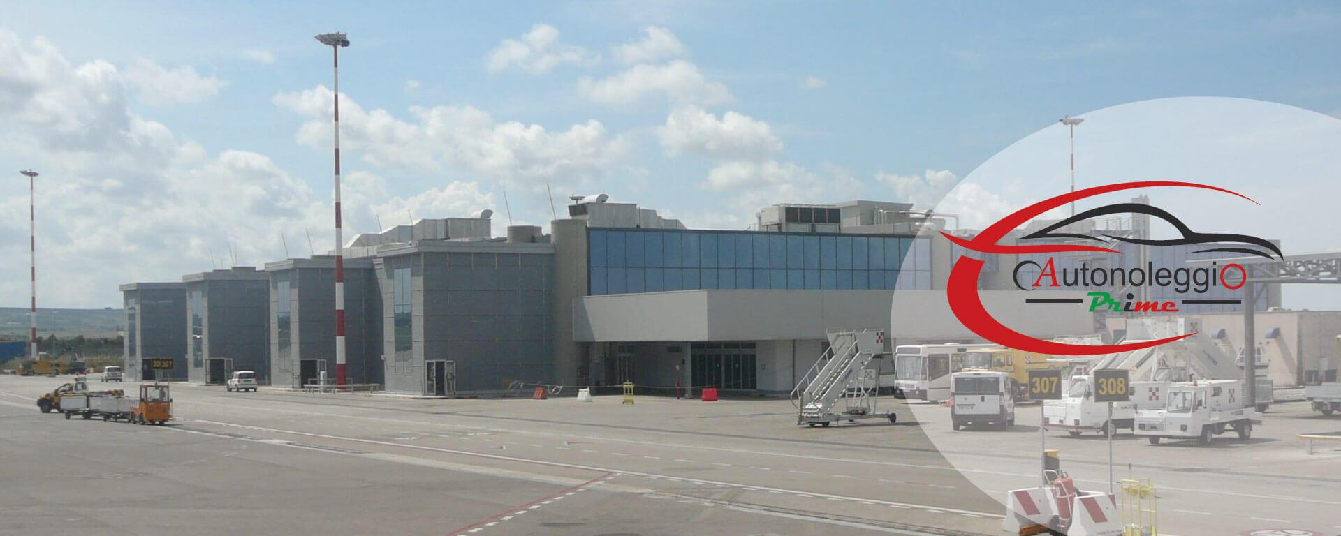 Aeroporto Vincenso Florio Trapani Birgi