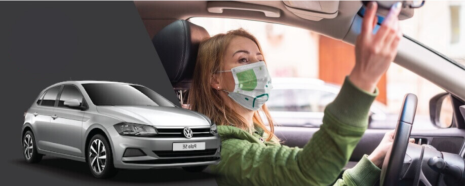 Is renting a car during the Coronavirus safe?