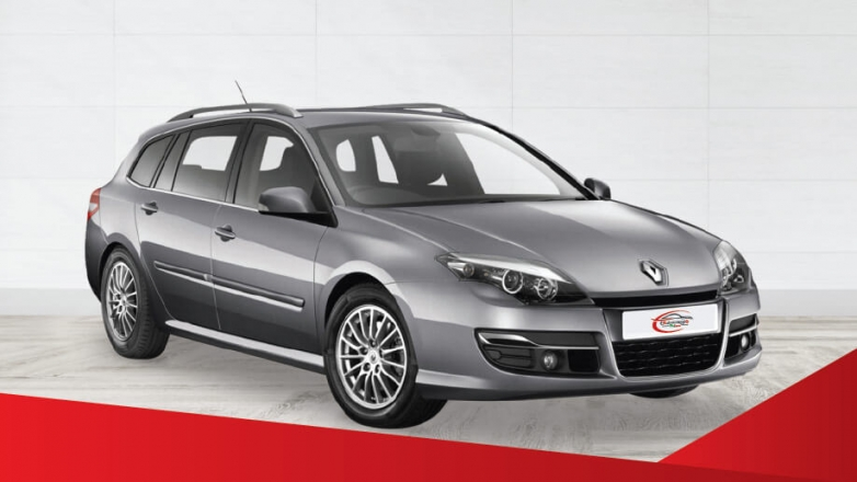 Rent a Renault Laguna Station Wagon