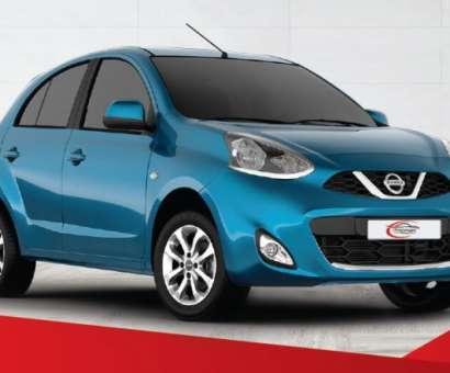 Autonoleggia la Nissan Micra