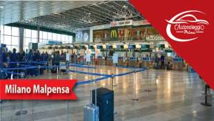 Milan Malpensa Airport Car Rental
