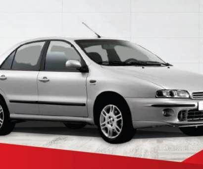Noleggio auto: Fiat Marea