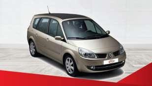 Autonoleggia la Renault Scenic 1.9 dCi