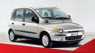 Autonoleggia la Fiat Multipla