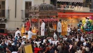Festa di Sant' Agata 2019