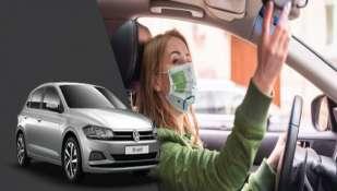 La location d'une voiture pendant le Coronavirus est-elle sûre?