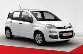 Rent a Fiat Panda