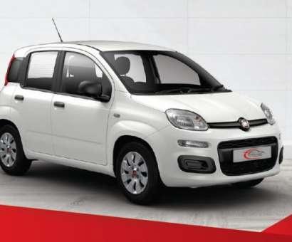 Autonoleggia la Fiat Panda