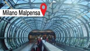 Milan Malpensa car rental: useful information