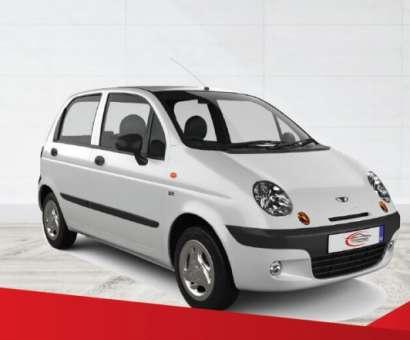 Autonoleggia la Daewoo Matiz