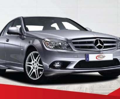 Noleggio auto Mercedes C220 CDI