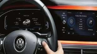 Volkswagen: noleggio in Sicilia