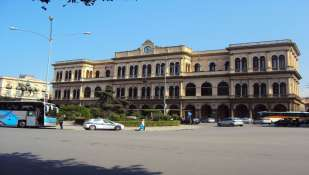 RENT A CAR LOW COST FROM PALERMO STATION!