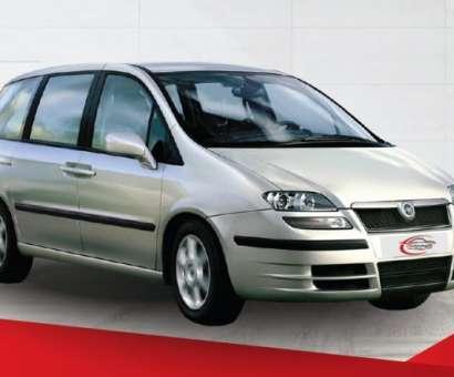 Autonoleggio Fiat Ulysse