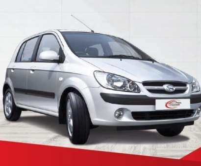Autonoleggia la Hyundai Getz