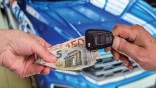 Combien coûte la location de voiture en Sicile