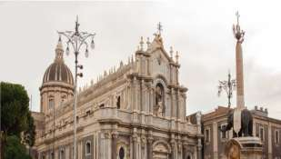 Catania car rental: book your car rental online
