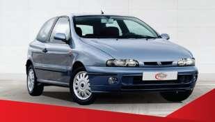 Autonoleggia la Fiat Brava