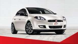 Noleggio auto Fiat Bravo