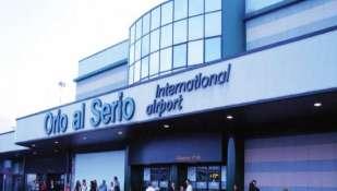 Car rental at Bergamo airport: all the news