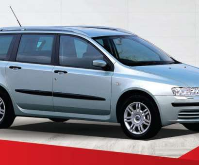 Autonoleggia la Fiat Stilo